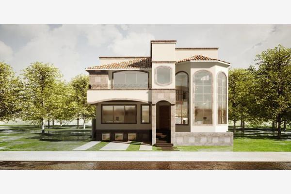Foto de casa en venta en casa a tu medida en condado del valle metepec 1, casa del valle, metepec, méxico, 18292990 No. 01