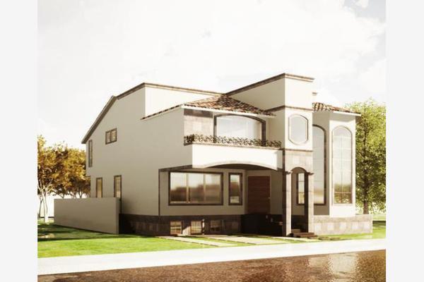 Foto de casa en venta en casa a tu medida en condado del valle metepec 1, casa del valle, metepec, méxico, 18292990 No. 03