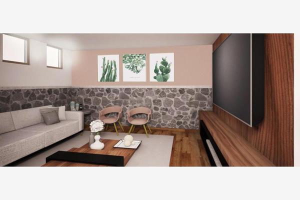 Foto de casa en venta en casa a tu medida en condado del valle metepec 1, casa del valle, metepec, méxico, 18292990 No. 05