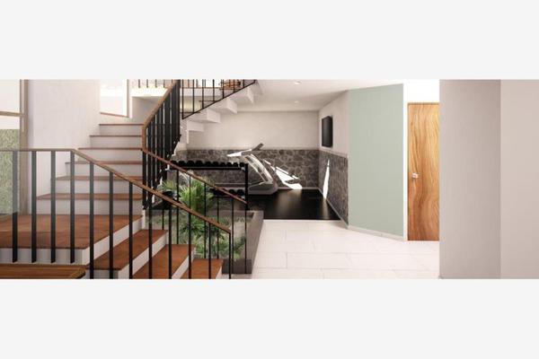 Foto de casa en venta en casa a tu medida en condado del valle metepec 1, casa del valle, metepec, méxico, 18292990 No. 09