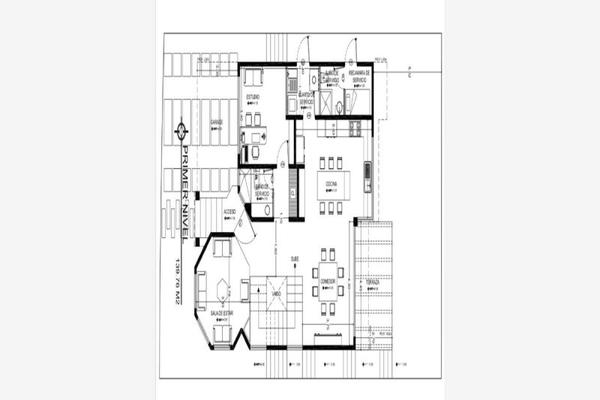 Foto de casa en venta en casa a tu medida en condado del valle metepec 1, casa del valle, metepec, méxico, 18292990 No. 16
