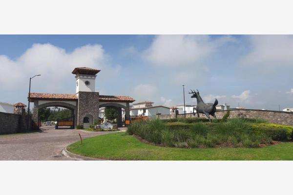 Foto de casa en venta en casa a tu medida en condado del valle metepec 1, casa del valle, metepec, méxico, 18292990 No. 23
