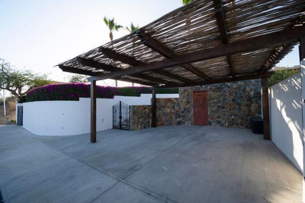 Foto de casa en venta en casa amanecer , cabo bello, los cabos, baja california sur, 8303909 No. 27