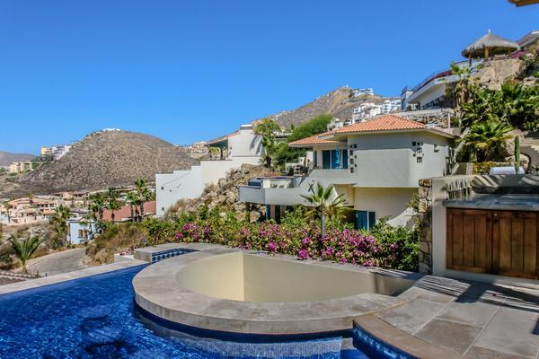 Foto de casa en venta en casa bella , el pedregal, los cabos, baja california sur, 7492670 No. 01