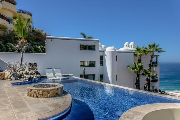 Foto de casa en venta en casa bella , el pedregal, los cabos, baja california sur, 7492670 No. 02