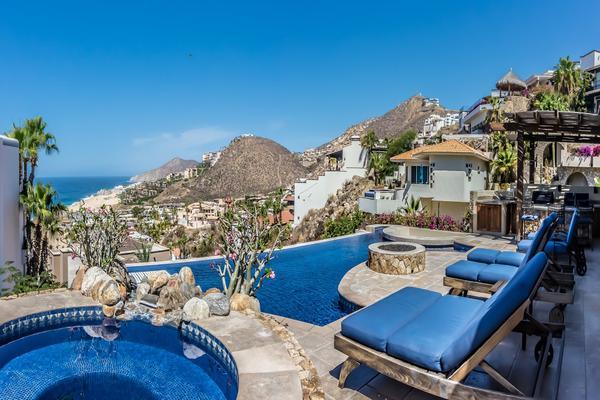 Foto de casa en venta en casa bella , el pedregal, los cabos, baja california sur, 7492670 No. 04