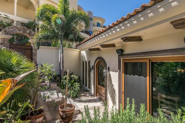 Foto de casa en venta en casa bella , el pedregal, los cabos, baja california sur, 7492670 No. 07