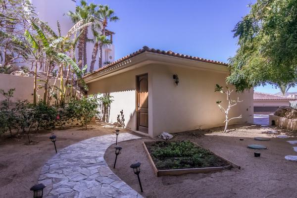 Foto de casa en venta en casa bella , el pedregal, los cabos, baja california sur, 7492670 No. 08
