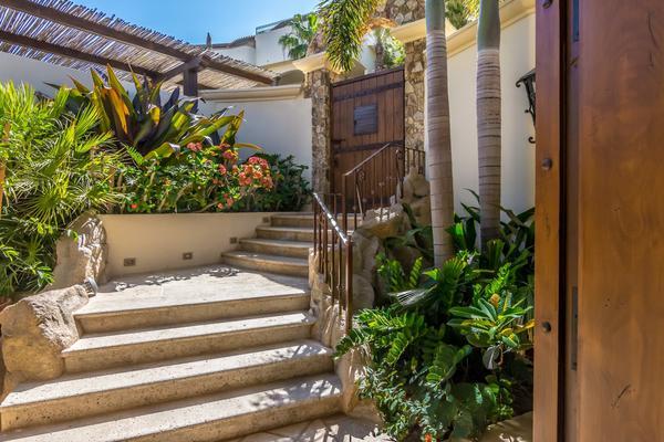 Foto de casa en venta en casa bella , el pedregal, los cabos, baja california sur, 7492670 No. 09