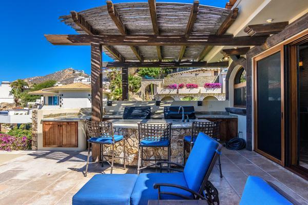 Foto de casa en venta en casa bella , el pedregal, los cabos, baja california sur, 7492670 No. 10