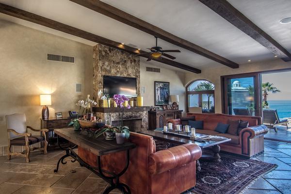 Foto de casa en venta en casa bella , el pedregal, los cabos, baja california sur, 7492670 No. 11