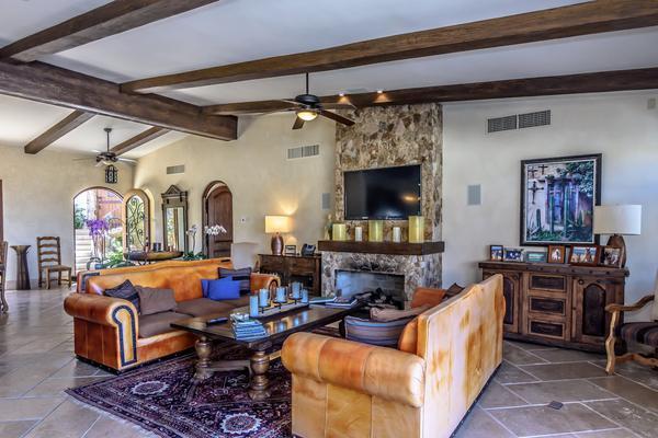 Foto de casa en venta en casa bella , el pedregal, los cabos, baja california sur, 7492670 No. 12
