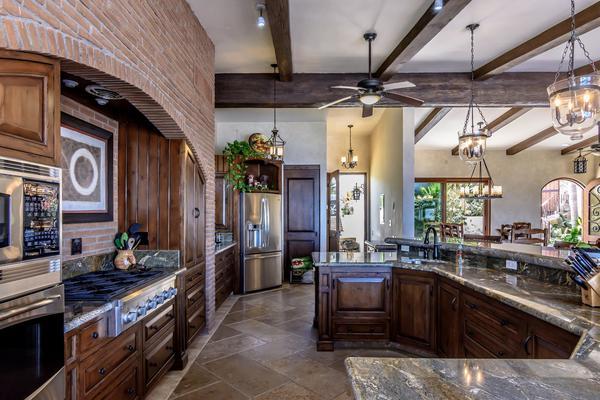 Foto de casa en venta en casa bella , el pedregal, los cabos, baja california sur, 7492670 No. 13