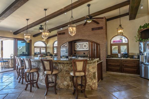Foto de casa en venta en casa bella , el pedregal, los cabos, baja california sur, 7492670 No. 14