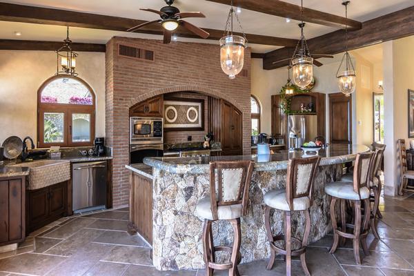 Foto de casa en venta en casa bella , el pedregal, los cabos, baja california sur, 7492670 No. 15