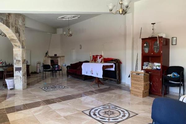 Foto de rancho en venta en casa blanca 100, residencial casa blanca, durango, durango, 9915239 No. 02