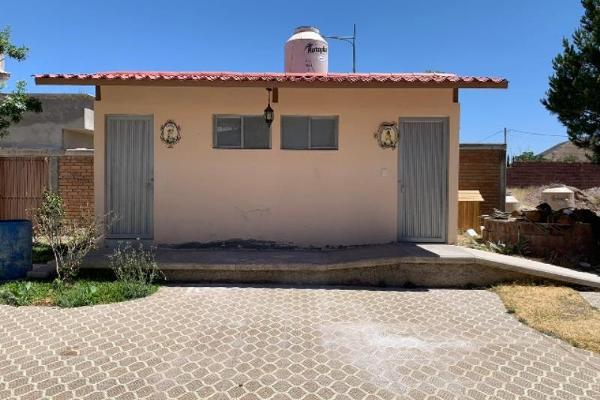 Foto de rancho en venta en casa blanca 100, residencial casa blanca, durango, durango, 9915239 No. 03