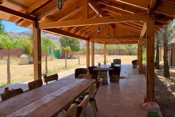 Foto de rancho en venta en casa blanca 100, residencial casa blanca, durango, durango, 9915239 No. 04