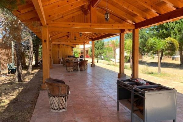 Foto de rancho en venta en casa blanca 100, residencial casa blanca, durango, durango, 9915239 No. 05