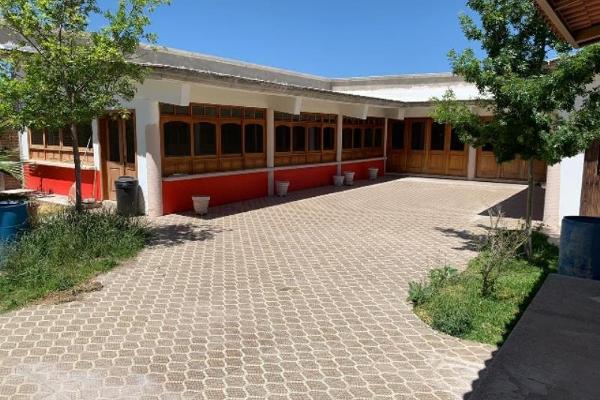 Foto de rancho en venta en casa blanca 100, residencial casa blanca, durango, durango, 9915239 No. 06