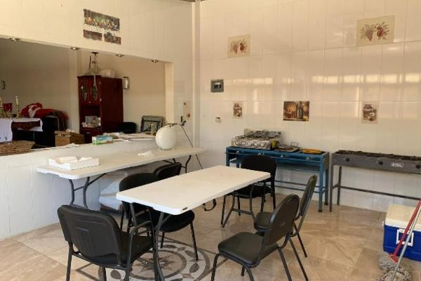 Foto de rancho en venta en casa blanca 100, residencial casa blanca, durango, durango, 9915239 No. 07