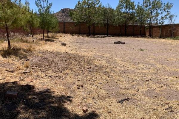 Foto de rancho en venta en casa blanca 100, residencial casa blanca, durango, durango, 9915239 No. 08