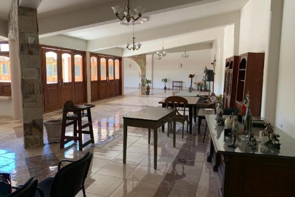 Foto de rancho en venta en casa blanca 100, residencial casa blanca, durango, durango, 9915239 No. 09
