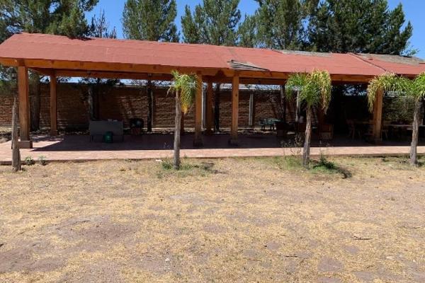 Foto de rancho en venta en casa blanca 100, residencial casa blanca, durango, durango, 9915239 No. 11