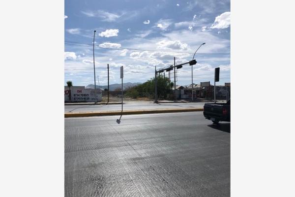 Foto de terreno comercial en renta en  , casa blanca, gómez palacio, durango, 5685321 No. 01