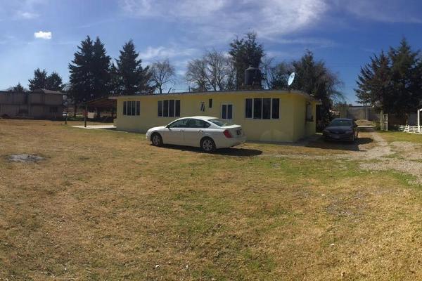 Foto de casa en venta en  , casa blanca, ixtlahuaca, méxico, 3159714 No. 01
