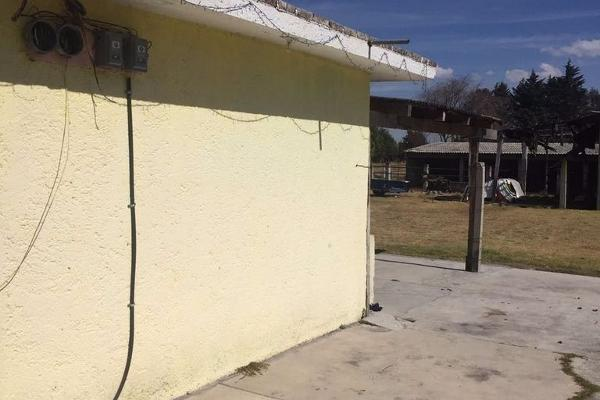Foto de casa en venta en  , casa blanca, ixtlahuaca, méxico, 3159714 No. 03