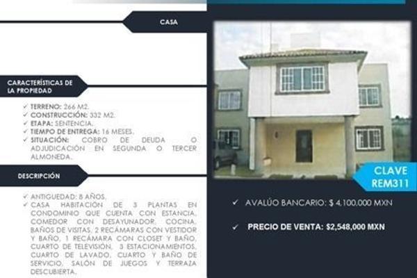 Casa En Casa Blanca En Venta Id 4636714 Propiedades Com