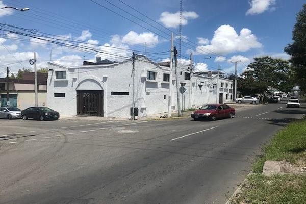 Foto de oficina en venta en  , casa blanca, querétaro, querétaro, 16686281 No. 02