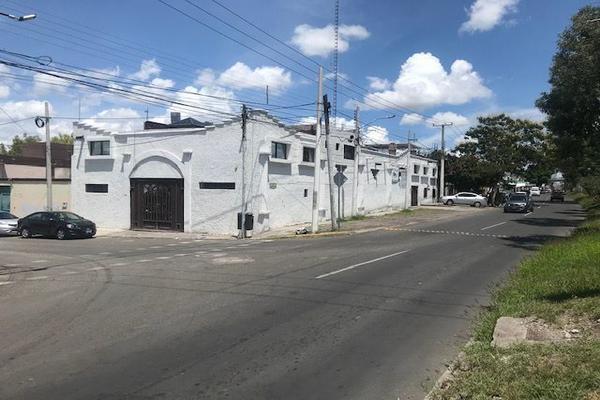 Foto de oficina en venta en  , casa blanca, querétaro, querétaro, 16686281 No. 03