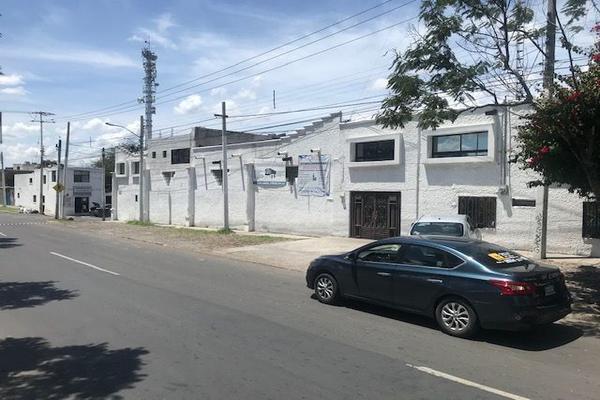 Foto de oficina en venta en  , casa blanca, querétaro, querétaro, 16686281 No. 04