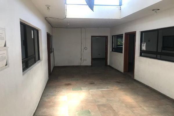 Foto de oficina en venta en  , casa blanca, querétaro, querétaro, 16686281 No. 14