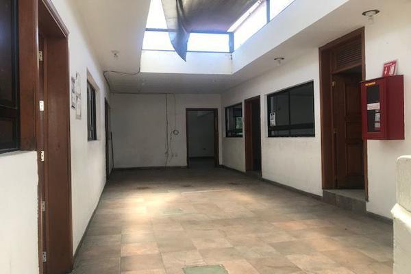 Foto de oficina en venta en  , casa blanca, querétaro, querétaro, 16686281 No. 15