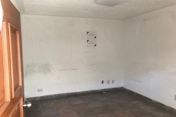 Foto de oficina en venta en  , casa blanca, querétaro, querétaro, 16686281 No. 16