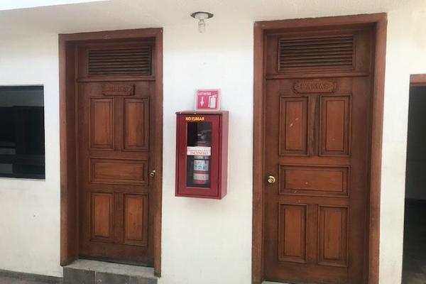 Foto de oficina en venta en  , casa blanca, querétaro, querétaro, 16686281 No. 19