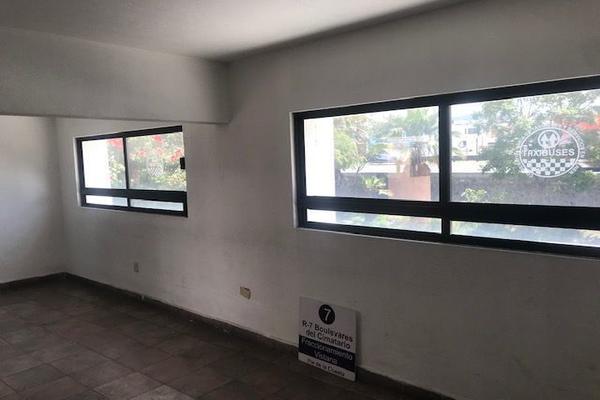 Foto de oficina en venta en  , casa blanca, querétaro, querétaro, 16686281 No. 21