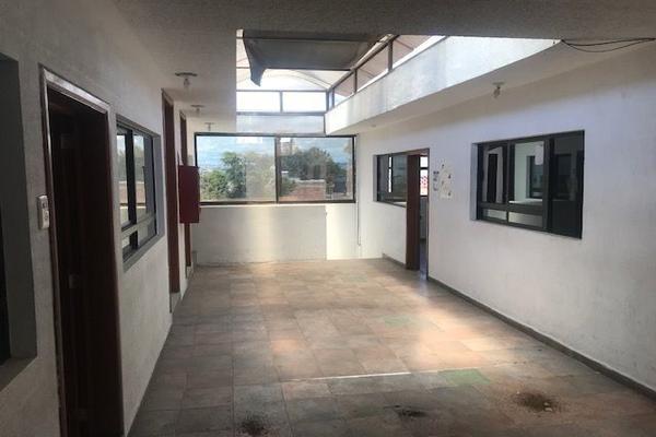 Foto de oficina en venta en  , casa blanca, querétaro, querétaro, 16686281 No. 22