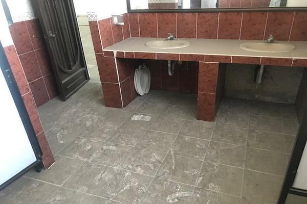 Foto de oficina en venta en  , casa blanca, querétaro, querétaro, 16686281 No. 24