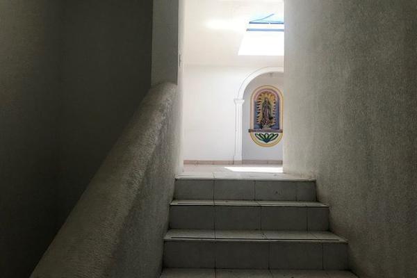 Foto de oficina en venta en  , casa blanca, querétaro, querétaro, 16686281 No. 26