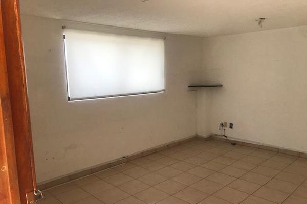 Foto de oficina en venta en  , casa blanca, querétaro, querétaro, 16686281 No. 27