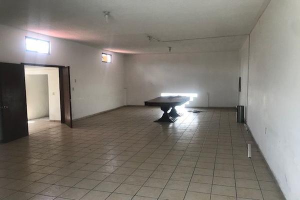 Foto de oficina en venta en  , casa blanca, querétaro, querétaro, 16686281 No. 28