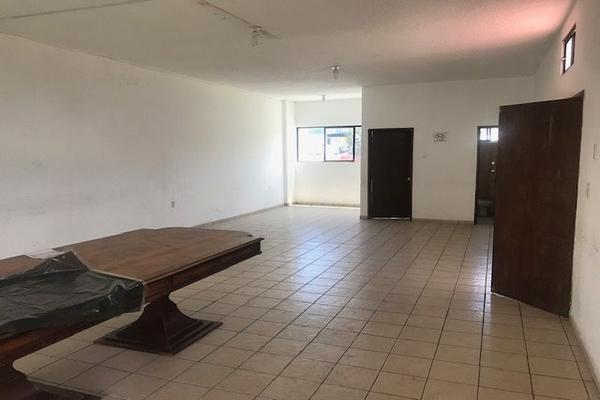 Foto de oficina en venta en  , casa blanca, querétaro, querétaro, 16686281 No. 29