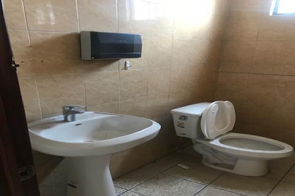 Foto de oficina en venta en  , casa blanca, querétaro, querétaro, 16686281 No. 30