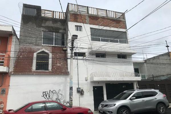 Foto de bodega en venta en  , casa blanca, querétaro, querétaro, 16805007 No. 01