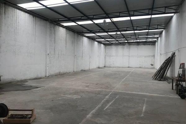 Foto de bodega en venta en  , casa blanca, querétaro, querétaro, 16805007 No. 03