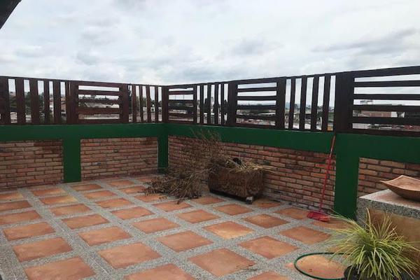 Foto de bodega en venta en  , casa blanca, querétaro, querétaro, 16805007 No. 04